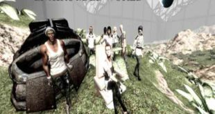 Enshrouded World PC Game Free Download