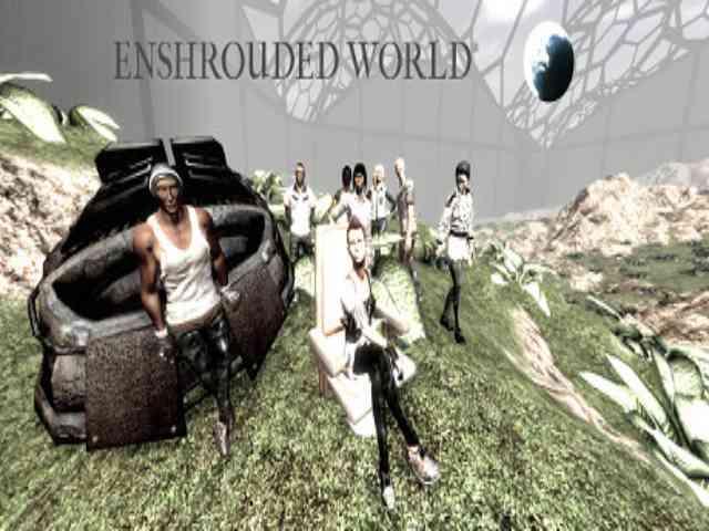 Enshrouded World PC Game Free Download