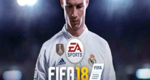 FIFA 18 PC Game Free Download