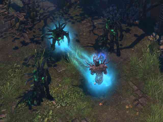 Grim Dawn Ashes of Malmouth Free Download For PC