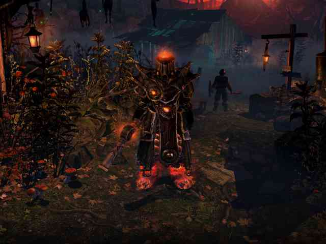 Grim Dawn Ashes of Malmouth Free Download Full Version