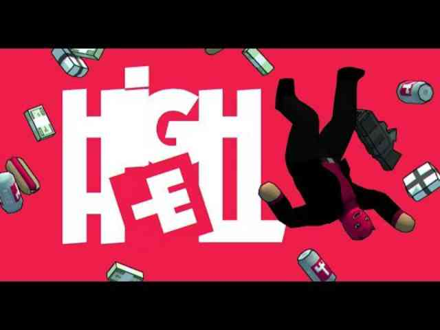 High Hell PC Game Free Download