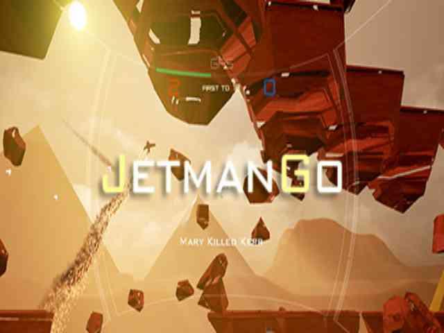 JetmanGo PC Game Free Download