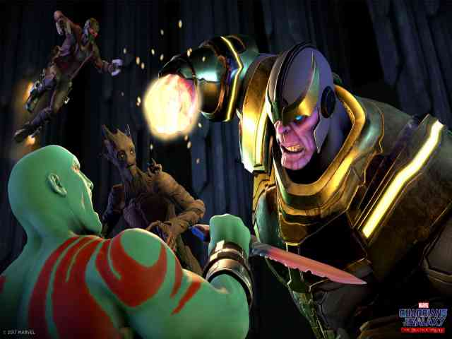 Marvels Guardians of The Galaxy Episode 4 Free Download For PC
