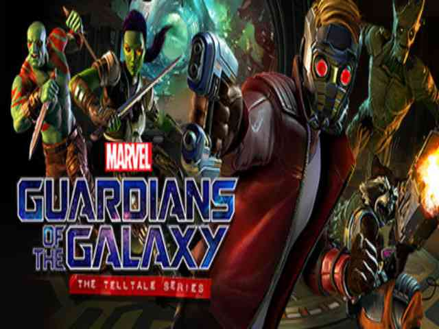 Marvels Guardians of The Galaxy Episode 4 PC Game Free Download