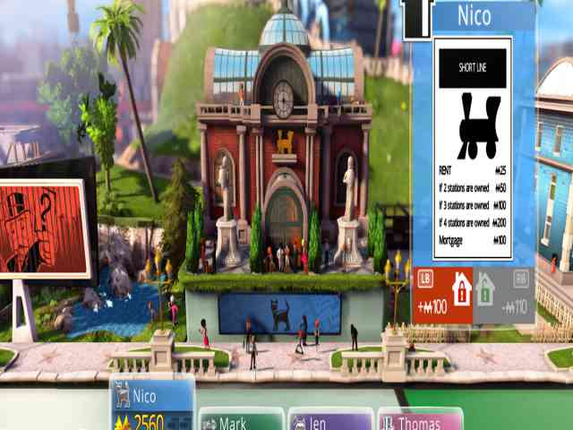 Monopoly Plus Free Download For PC