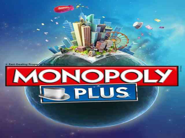 Monopoly Plus PC Game Free Download