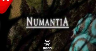 Numantia PC Game Free Download