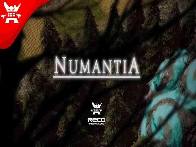 Numantia PC Game Free Download