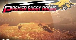 Premier Buggy Racing Tour PC Game Free Download