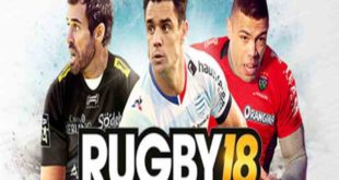 Rugby 18 PC Game Free Download