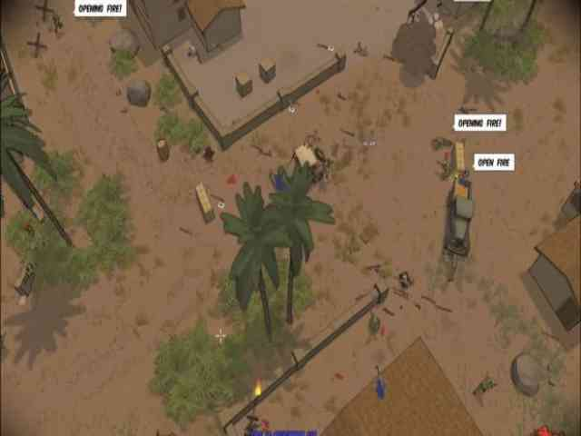 Running With Rifles Pacific Free Download For PC