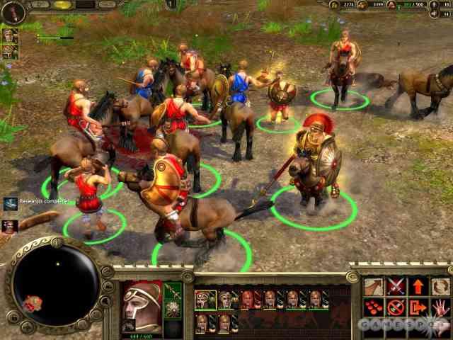 Spartan Free Download Full Version