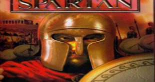 Spartan PC Game Free Download