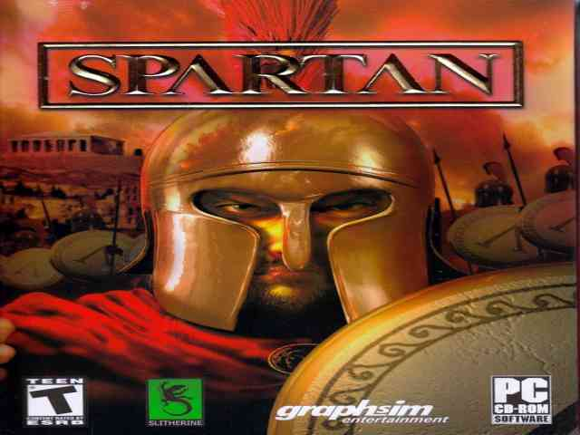 Spartan PC Game Free Download