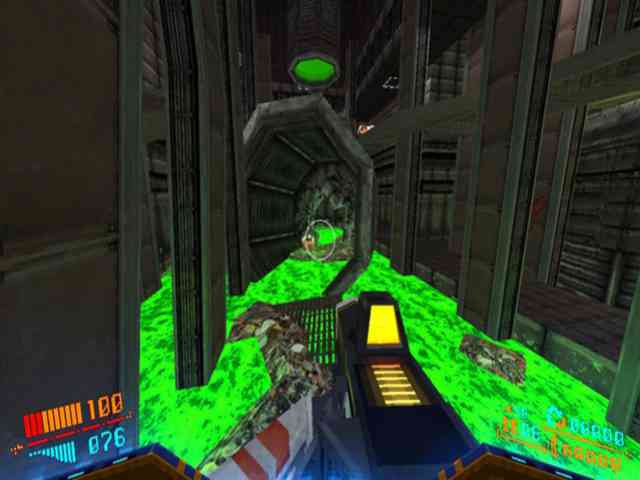 Strafe Millennium Edition Free Download For PC