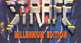 Strafe Millennium Edition PC Game Free Download