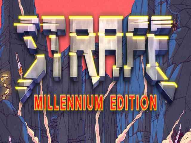 Strafe Millennium Edition PC Game Free Download