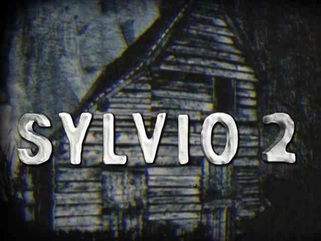 Sylvio 2 PC Game Free Download