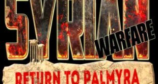 Syrian Warfare Return to Palmyra PC Game Free Download