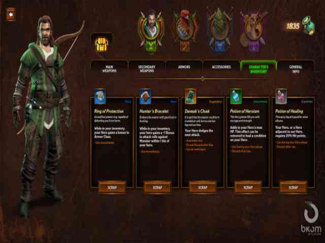 Tales From Candlekeep Tomb of Annihilation Free Download For PC