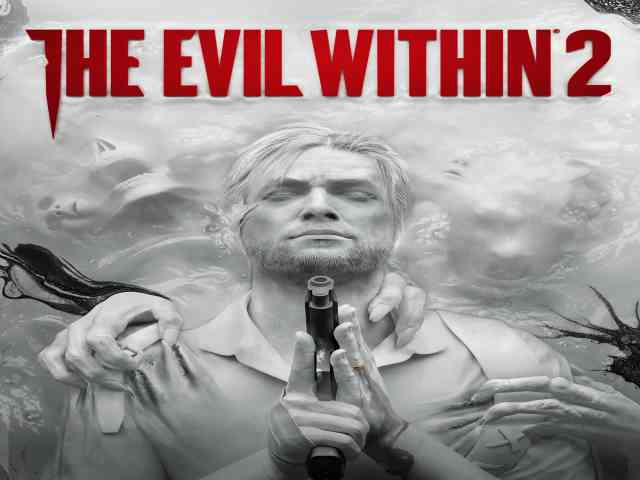 The Evil Within 2 PC Game Free Download