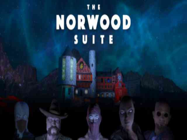 The Norwood Suite PC Game Free Download