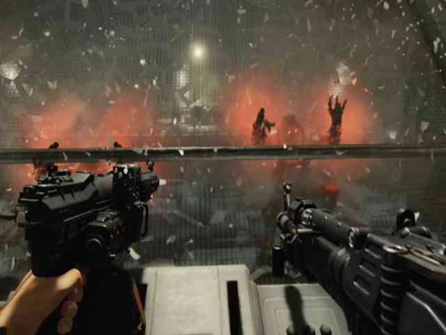 Wolfenstein II The New Colossus Free Download Full Version