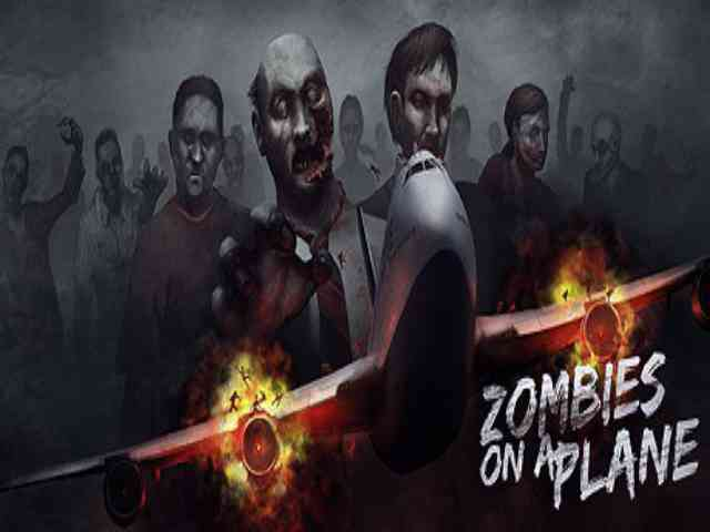 Zombies on a Plane Resurrection Edition PC Game Free Download