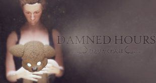 damned hours game