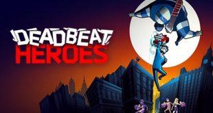 deadbeat heroes game