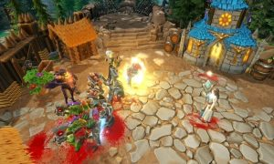 download dungeons 3 game