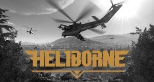 heliborne game