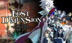 lost dimension game