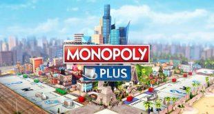 monopoly plus game