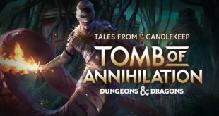 tales from candlekeep tomb of annihilation game