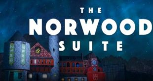 the norwood suite game