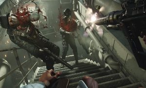 download wolfenstein ii the new colossus game for pc