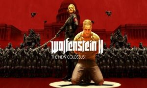 wolfenstein ii the new colossus game