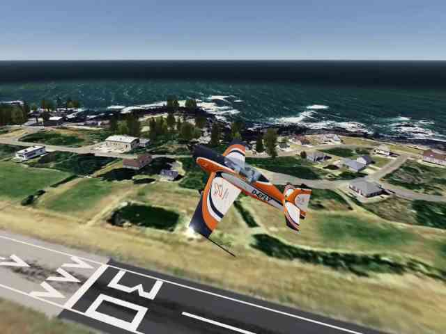 Aerofly FS 2 Flight Simulator Free Download For PC