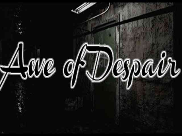 Awe of Despair PC Game Free Download
