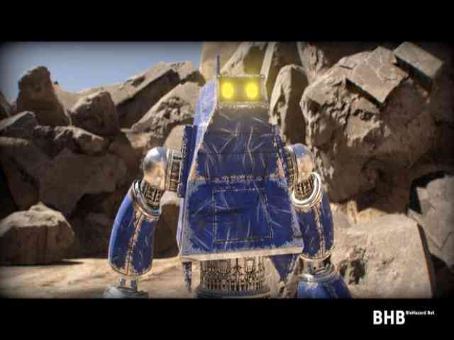 BHB BioHazard Bot Free Download For PC