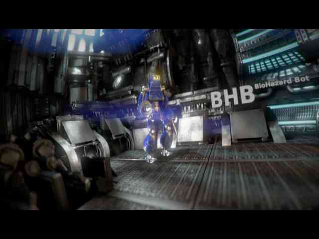 BHB BioHazard Bot Free Download Full Version