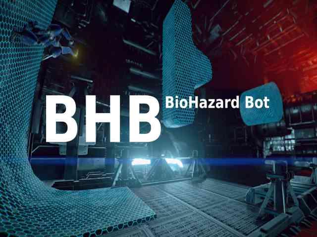 BHB BioHazard Bot PC Game Free Download