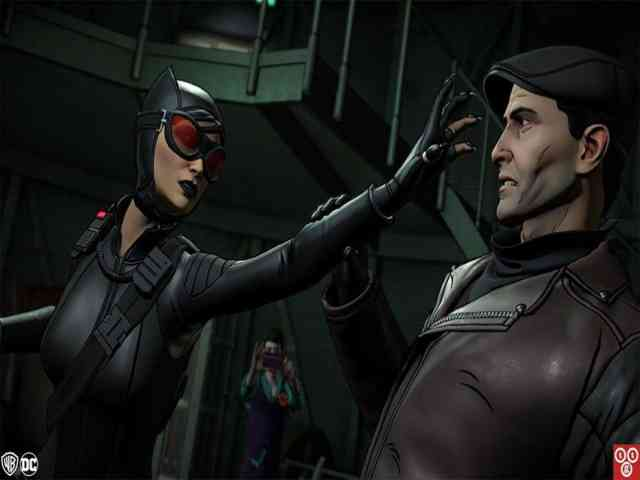 Batman The Enemy Within Episode 3 Free Download For PC