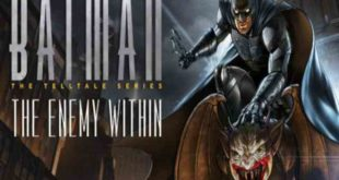 Batman The Enemy Within Episode 3 PC Game Free Download