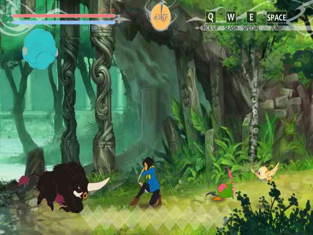 Battle Chef Brigade Free Download For PC