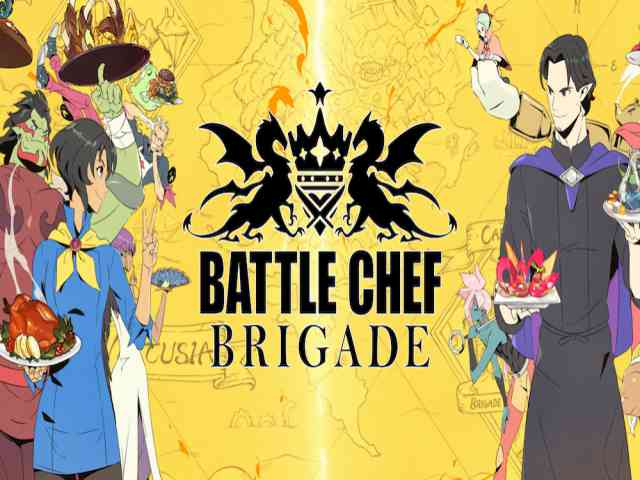 Battle Chef Brigade PC Game Free Download