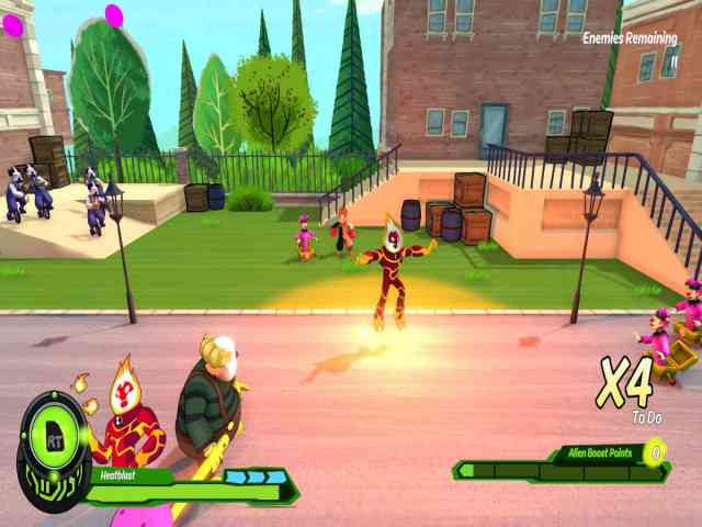 Ben 10 Free Download Full Version