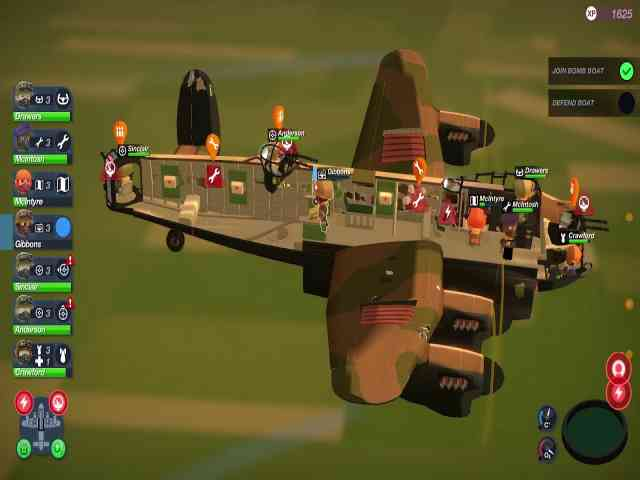 Bomber Crew Free Download Full Version